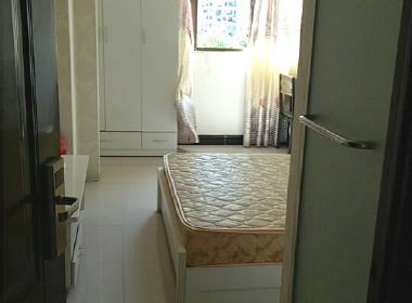 寓言公寓(石桥店) 1室1厅1卫