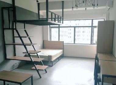 绿之居公寓(祥符) 1室0厅1卫