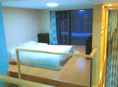 南之公寓(西城纪店) 1室1厅1卫