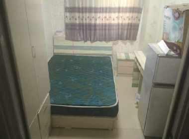 三杨新村一街坊 1室0厅1卫
