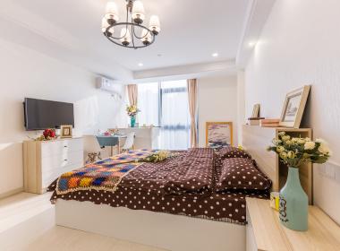 南之公寓(申悦国际店) 1室1厅1卫