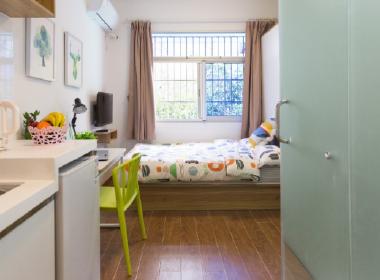 慧雅公寓 1室1厅1卫