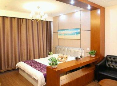 金澜公寓(出入境管理中心店) 1室0厅1卫
