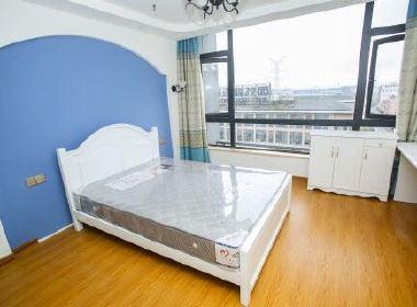 忆捷酒店式公寓 1室1厅1卫