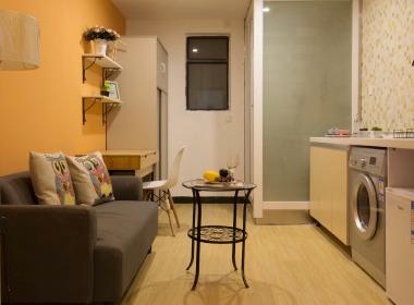苏鹿公寓(沙头角店) 1室0厅1卫
