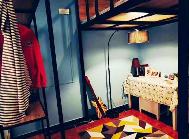 E+青年公寓(中华门店) 1室1厅1卫