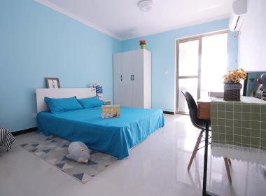 米兜公寓 1室0厅1卫
