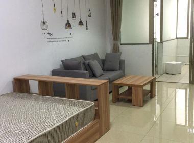 新时尚公寓 1室0厅1卫