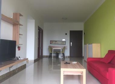 红璞公寓(大沙东店) 3室1厅1卫