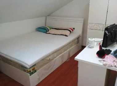 万馨佳园 1室0厅0卫