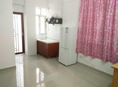 嘉禾公寓(天河店) 1室1厅1卫