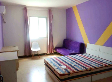 海豚湾公寓 1室0厅1卫