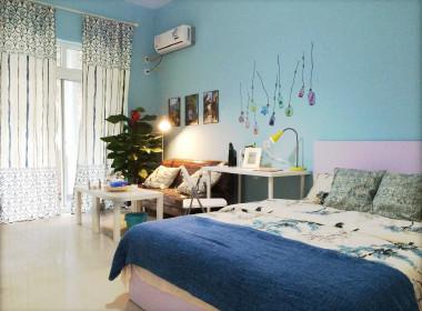 芒果公寓(武汉) 1室0厅1卫