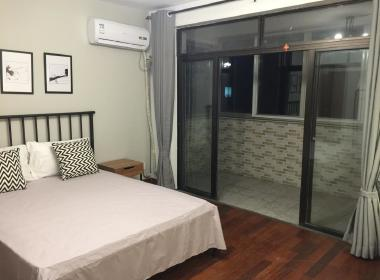 橙果公寓 1室1厅1卫