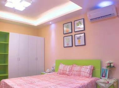 青苹果公寓(东新路店) 1室1厅1卫
