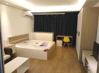 摩宁公寓迪凯店 1室1厅1卫