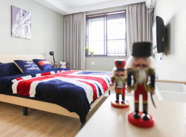 氧气公寓(庆春路店) 1室0厅1卫