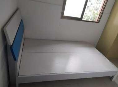 渤海公寓(163栋) 1室0厅1卫