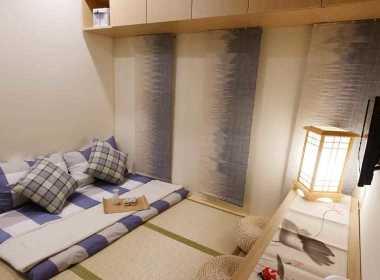 魔方公寓(百子湾店) 1室0厅1卫