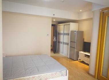 宇轩公寓 1室0厅1卫