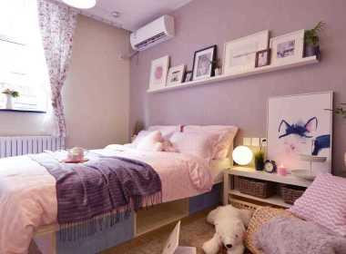 魔方公寓(三元桥店) 1室0厅1卫