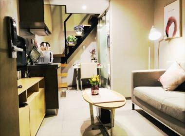 上寓公寓(东门店) 2室1厅1卫