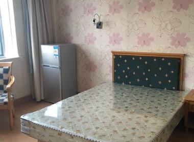 恒峰公寓 1室0厅1卫