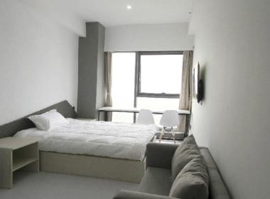 麦穗公寓 1室0厅1卫