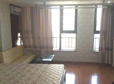 克拉公寓 1室0厅1卫