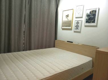 龙湖新壹城 1室1厅1卫
