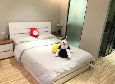 unic公寓(塘朗店) 1室0厅1卫