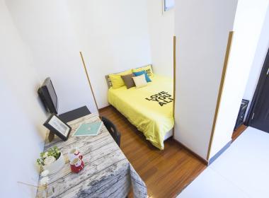 魔方公寓(升州路店) 1室0厅1卫