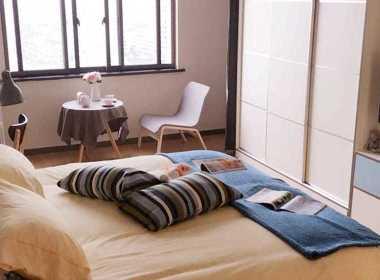 魔方公寓(西湖文化广场店) 1室0厅1卫