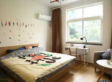 魔方公寓(汇智地店) 1室0厅1卫
