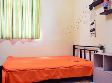 魔方公寓(江汉一桥店) 1室0厅1卫