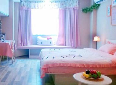 魔方公寓(天平架店) 1室0厅1卫