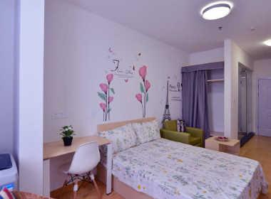 魔方公寓(中山八路店) 1室0厅1卫