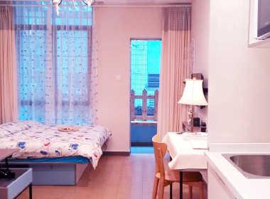 魔方公寓(青年路店) 1室0厅1卫