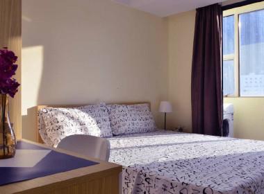 魔方公寓(广州火车东站店) 1室0厅1卫