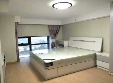 荣乐公寓(杭州) 1室0厅1卫