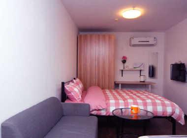魔方公寓(天河路店) 1室0厅1卫