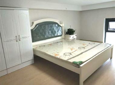 优凯公寓(杭州) 1室0厅1卫