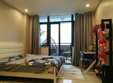伊家公寓(杭州) 1室0厅1卫