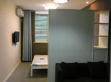 伊家公寓(杭州) 1室1厅1卫
