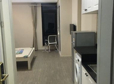 广迪公寓 1室0厅1卫