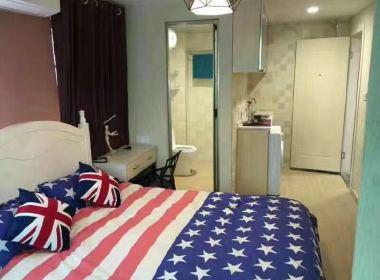 比邻公寓 1室1厅1卫