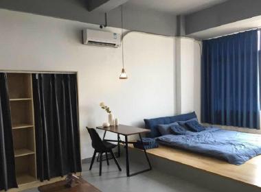 青年ID公寓(杭州) 1室0厅1卫
