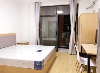 义蓬公寓 1室0厅1卫