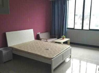 素舍公寓 1室1厅1卫