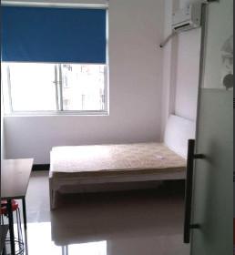 幸福公寓(杭州) 1室0厅1卫